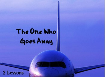"""Poetry: """"The One Who Goes Away' Sujata Bhatt"""