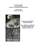 Poetry - The Spider and the Fly