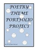Poetry Theme Portfolio Project