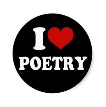 Poetry Tic Tac Toe Menu