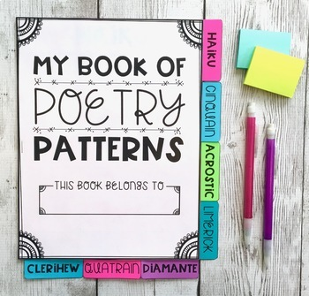 Poetry Toolkit