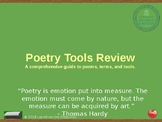 Poetry Tools Review