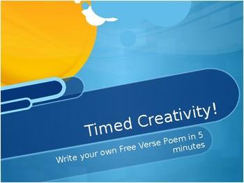 Poetry Unit - 10th Grade