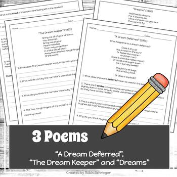 Poetry Unit - BUNDLE