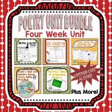 Poetry Unit Bundle