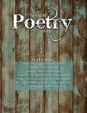 Poetry Unit - Common Core Aligned!