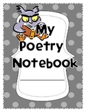 Poetry Unit Student Guide