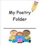 Poetry Unit That Builds Fluency by Integrating Writing