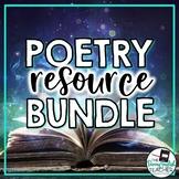 Poetry Unit for Secondary ELA