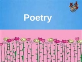 Poetry- Visualize and Explore