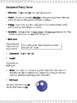 Poetry Workbook for Middle School