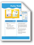Poetry Works (File Folder Center)