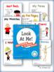 Poetry Works! Look At Me! Rhymes to Read Aloud, Ages 3–5