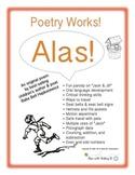 """Poetry Works!––""""Alas!"""", A Parody of Nursery Rhyme """"Jack an"""