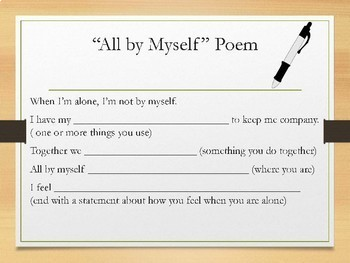 Poetry Writing: 20 Poetry Patterns for Your Poetry Unit