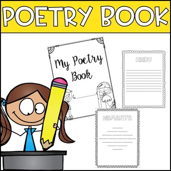 Poetry Writing Book