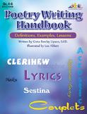 Poetry Writing Handbook