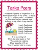 Poetry Writing: Tanka Poems (Activities, Templates, and Writing Paper)