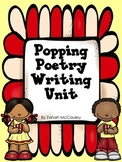 Popping Poetry Writing Unit