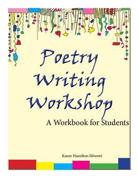 Poetry Writing Workbook
