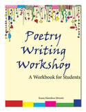 Poetry Writing Workbook