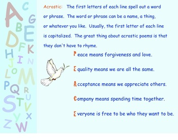 Poetry Writing for Gr 3-5 PDF