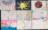 Poetry and Art in Response to Prose! = Student-centered Assessment