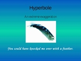 Poetry and Figurative Language PowerPoint