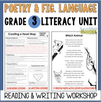 Poetry Unit of Study Grade 3