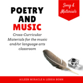 Music and Poetry