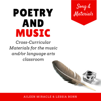 Poetry and Music