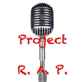 Poetry and Music:  Project RAP