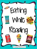 Poetry and the Common Core: Eating While Reading
