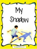 Poetry and the Common Core: My Shadow