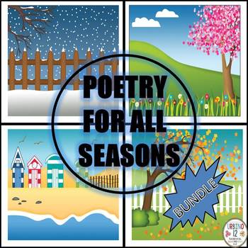 Poetry for All Seasons BUNDLE