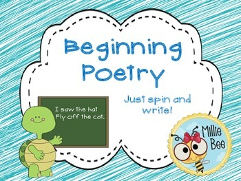 Poetry for Beginners