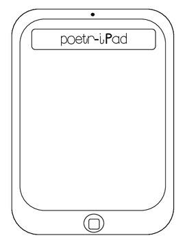 Poetry iPad