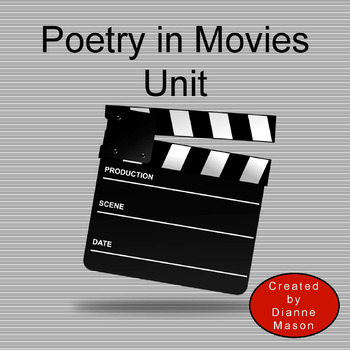 Poetry in Movies