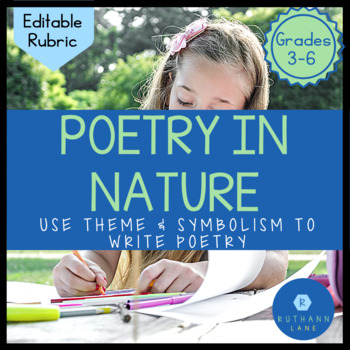 Poetry in Nature: Using Theme and Symbolism