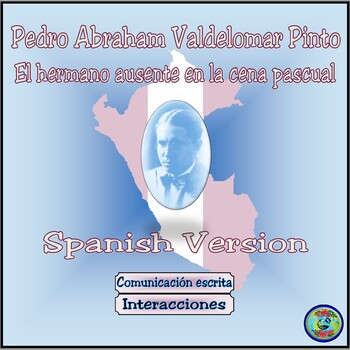 Poetry of Abraham Valdelomar of Peru - Spanish-Only Version