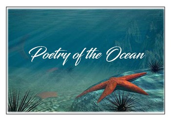 Poetry of the Ocean
