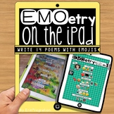 Poetry with Emoji on the iPad