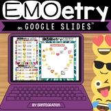 Poetry with Emoji on Google Slides