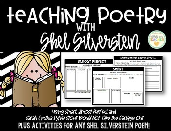 Teaching Poetry with Shel Silverstein