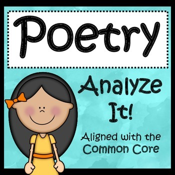 Poetry:Common Core