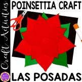 Poinsettia Craft   Los Posadas   Christmas in Mexico