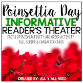 Poinsettia Day Readers Theater