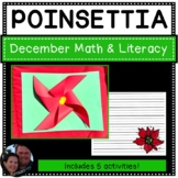 Poinsettia Pack Common Core Aligned