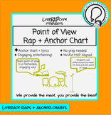 LIMITED FREEBIE! Point of View RAP + ANCHOR CHART