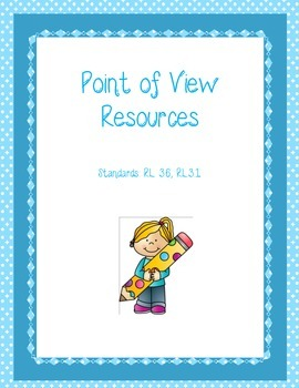 RL 3.6 Point Of View Resources